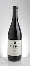 Mira Winery 2010 Hyde Vineyard, Syrah, Napa Valley