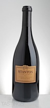 Stanton Vineyards 2012  Petite Sirah