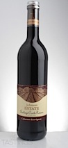 Johnson Estate 2013 Freelings Creek Reserve Cabernet Sauvignon