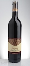 Johnson Estate 2013 Freelings Creek Reserve Founders Red New York State