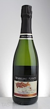 Sparkling Pointe 2011 Methode Champenoise, Brut North Fork of Long Island