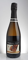 Sparkling Pointe 2010 Methode Champenoise, Blanc de Blancs North Fork of Long Island