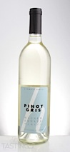 Hauser Estate Winery 2013  Pinot Gris