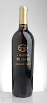 "Williamsburg Winery 2012 ""Trianon"" Cabernet Franc"