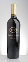 "Williamsburg Winery 2012 ""Gabriel Archer Reserve"" Virginia"