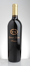 "Williamsburg Winery 2010 ""Gabriel Archer Reserve"" Virginia"