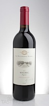 Williamsburg Winery 2012 Limited Release Malbec
