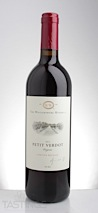Williamsburg Winery 2012 Limited Release Petit Verdot