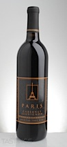 Paris Winery NV  Cabernet Sauvignon