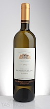 Barboursville 2013 Reserve, Sauvignon Blanc, Virginia