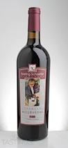 """Keeling Schaefer Vineyards 2012 """"Farmers"""" Mourvedre"""