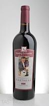 "Keeling Schaefer Vineyards 2012 ""Partners"" Rhone Blend Cochise County"