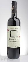 Quadratus 2011 Estate Reserve Cabernet Sauvignon
