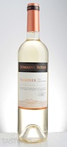 Domaine Boyar 2013 Selection Traminer