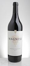 Magness 2013  Cabernet Sauvignon