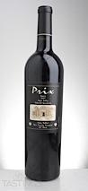 Prix 2009 Reserve, Estate Bottled Cabernet Sauvignon
