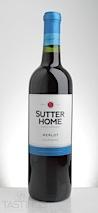 Sutter Home NV  Merlot