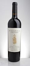 Midsummer Cellars 2012 Katz Family Vineyard Cabernet Sauvignon
