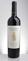 Midsummer Cellars 2012 Clark Claudon Vineyard Cabernet Sauvignon