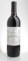 "Stina's Cellars 2012 ""Chateau of the Soaring Cranes"" Malbec"