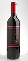 "Solomons Island Winery 2012 ""Marytage"" American"