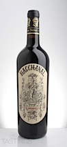 Bacchanal 2012 Estate Grown & Bottled, Napa Valley