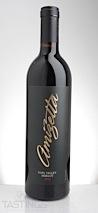 Amizetta Vineyards 2012 Estate, Merlot, Napa Valley