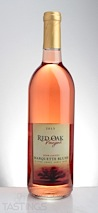 Red Oak Vineyard 2013 Marquette Blush, Door County