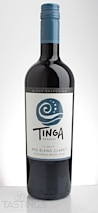 Tinga 2013 Reserve, Red Blend Claret Colchagua Valley