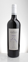 Don Rodolfo 2014 High Altitude Vineyards, Tannat, Mendoza