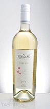 Don Rodolfo 2014 High Altitude Vineyards Moscato