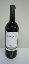 Aconcagua 2010 Roble-Oak Red Wine Malbec