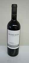 Aconcagua 2010 Roble-Oak Red Wine Cabernet Sauvignon