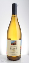 Grande River Vineyards 2012  Chardonnay