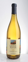 Grande River Vineyards 2013  Chardonnay
