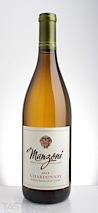 "Manzoni Estate 2013 ""North Highlands Cuvée"" Chardonnay"