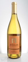 Pollak Vineyards 2012 Estate Grown Chardonnay