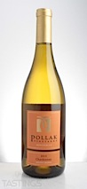 Pollak Vineyards 2013 Estate Grown Chardonnay