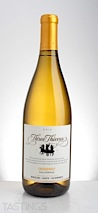 Three Thieves 2013  Chardonnay