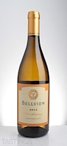 Bellview 2013 Estate Bottled Chardonnay