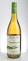Martha Clara Vineyard 2013  Chardonnay