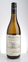 Martha Clara Vineyard 2012 Estate Reserve Chardonnay