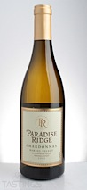Paradise Ridge 2013 Barrel Select Chardonnay