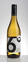 6 Degrees Cellars 2012  Chardonnay