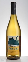 Fat Cat 2013  Chardonnay