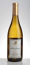 Picket Fence 2013 Chardonnay, Russian River Valley