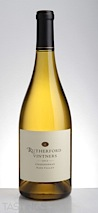Rutherford Vintners 2012  Chardonnay