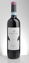 Mazzolada 2013  Merlot