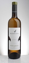 Mazzolada 2013  Pinot Grigio