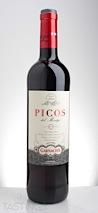Picos Del Montgo 2013 Old Vines Garnacha